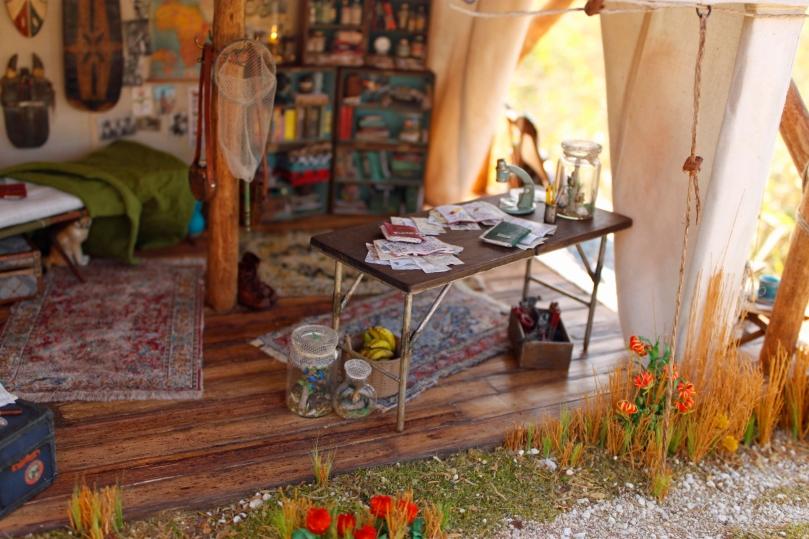 3-tent